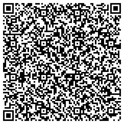 QR-код с контактной информацией организации УФИМСКИЕ ГОРОДСКИЕ ЭЛЕКТРИЧЕСКИЕ СЕТИ ОАО БАШКИРЭНЕРГО ВОСТОЧНЫЙ РАЙОН ЭЛЕКТРИЧЕСКИХ СЕТЕЙ