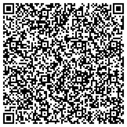 QR-код с контактной информацией организации УФИМСКИЕ ГОРОДСКИЕ ЭЛЕКТРИЧЕСКИЕ СЕТИ ОАО БАШКИРЭНЕРГО СЕВЕРНЫЙ РАЙОН ЭЛЕКТРИЧЕСКИХ СЕТЕЙ