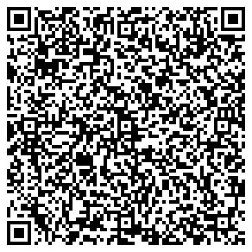 QR-код с контактной информацией организации ЭНЕРГОСНАБКОМПЛЕКТ ОАО БАШКИРЭНЕРГО