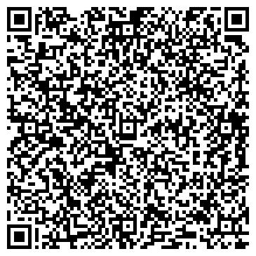 QR-код с контактной информацией организации ЭНЕРГОТЕХСЕРВИС (ОАО БАШКИРЭНЕРГО)
