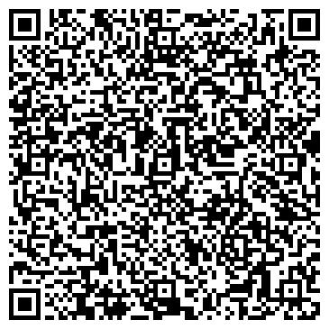 QR-код с контактной информацией организации БАШКИРТЕПЛОЭНЕРГО ООО