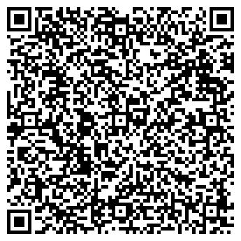 QR-код с контактной информацией организации ГАЗТЕПЛОМОНТАЖ НПП ООО