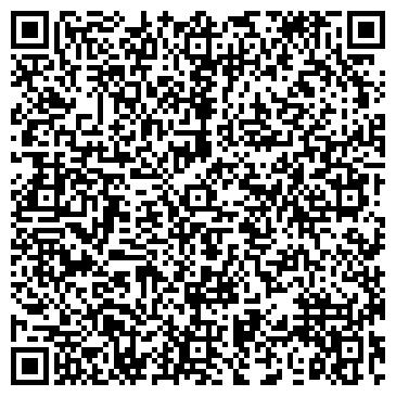 QR-код с контактной информацией организации КОТЕЛЬНЫЙ ЦЕХ-1 ТЕПЛОЦЕНТРАЛЬ ОАО БАШКИРЭНЕРГО
