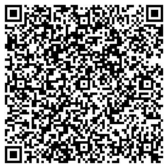 QR-код с контактной информацией организации ООО ПРОМТЕХСЕРВИС