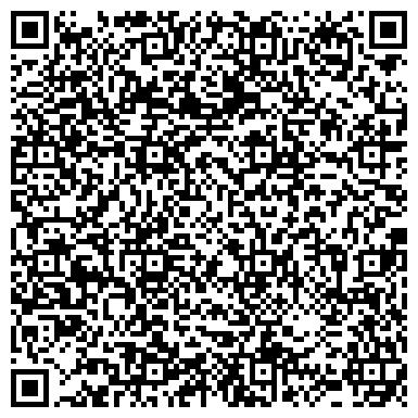 QR-код с контактной информацией организации ТЕПЛОВЫЕ СЕТИ ОАО БАШКИРЭНЕРГО