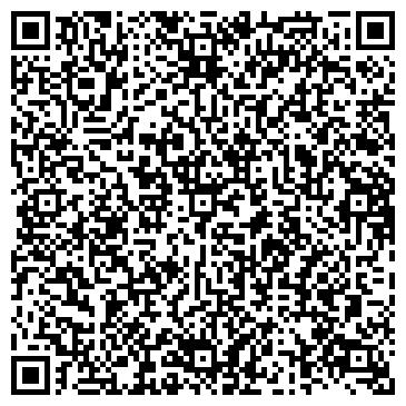 QR-код с контактной информацией организации ТЕПЛОВЫЕ СЕТИ ОАО БАШКИРЭНЕРГО ЗАМ. ГЛАВНОГО ИНЖЕНЕРА