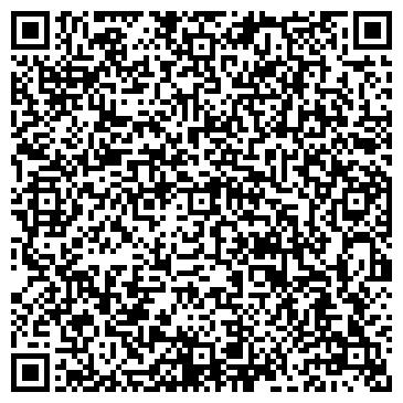 QR-код с контактной информацией организации ТЕПЛОВЫЕ СЕТИ ОАО БАШКИРЭНЕРГО ЗАМ. ГЛАВНОГО ИНЖЕНЕРА - НАЧ. СОТ