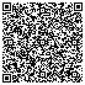 QR-код с контактной информацией организации ТЕПЛОВЫЕ СЕТИ ОАО БАШКИРЭНЕРГО ПТО