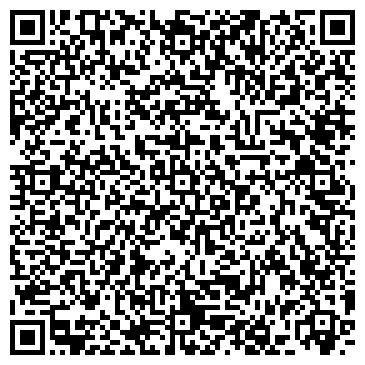 QR-код с контактной информацией организации ТЕПЛОВЫЕ СЕТИ ОАО БАШКИРЭНЕРГО СЕКТОР ПЕРСПЕКТИВНОГО РАЗВИТИЯ
