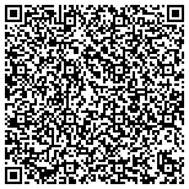 QR-код с контактной информацией организации ТЕПЛОВЫЕ СЕТИ ОАО БАШКИРЭНЕРГО ТЕПЛОВАЯ ИНСПЕКЦИЯ
