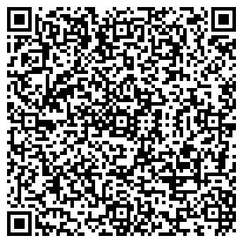 QR-код с контактной информацией организации ТЕПЛОИМПОРТ-УФА ООО