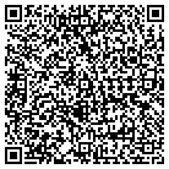QR-код с контактной информацией организации ТЕПЛОМЕР НПП ООО