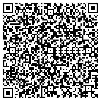QR-код с контактной информацией организации ТЕПЛОСЕРВИС ООО