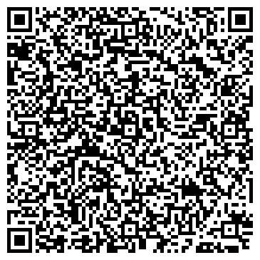 QR-код с контактной информацией организации ТЕПЛОЦЕНТРАЛЬ ОАО БАШКИРЭНЕРГО