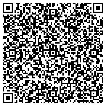 QR-код с контактной информацией организации АНАСТАСИЯ РЕКЛАМНО-ОФОРМИТЕЛЬСКОЕ АГЕНТСТВО ООО