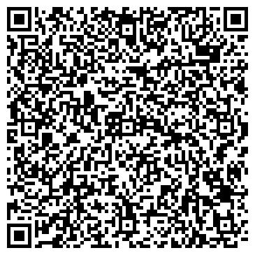QR-код с контактной информацией организации МУП ПО БЛАГОУСТРОЙСТВУ ДЕМСКОГО РАЙОНА