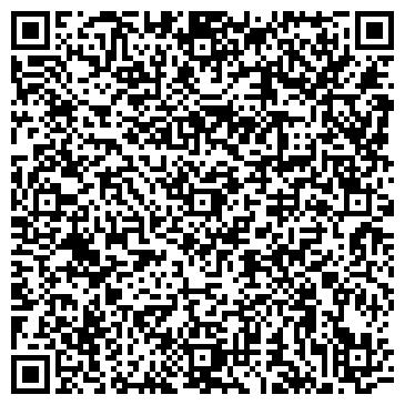 QR-код с контактной информацией организации МУП ПО БЛАГОУСТРОЙСТВУ КАЛИНИНСКОГО РАЙОНА