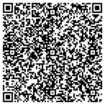 QR-код с контактной информацией организации МУП ПО БЛАГОУСТРОЙСТВУ КИРОВСКОГО РАЙОНА