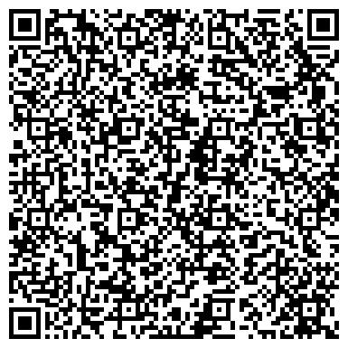 QR-код с контактной информацией организации СОВЕТСКОГО РАЙОНА ХОЗРАСЧЕТНЫЙ УЧАСТОК БЛАГОУСТРОЙСТВА