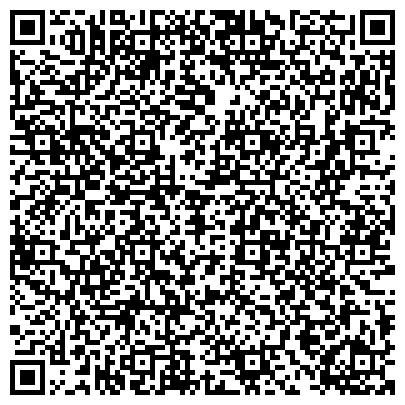 QR-код с контактной информацией организации СПЕЦИАЛИЗИРОВАННОЕ УПРАВЛЕНИЕ ПО РЕМОНТУ И СОДЕРЖАНИЮ ИСКУССТВЕННЫХ СООРУЖЕНИЙ МУП