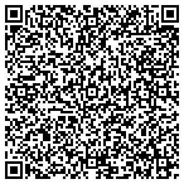 QR-код с контактной информацией организации ФЛОРАНЖ СЕТЬ ЦВЕТОЧНЫХ МАГАЗИНОВ ООО БИЗНЕС-ФЛОРА