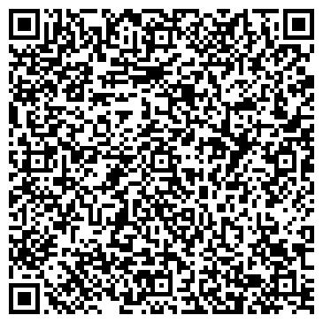 QR-код с контактной информацией организации ЕПАРХИАЛЬНАЯ ШВЕЙНО-ВЫШИВАТЕЛЬНАЯ МАСТЕРСКАЯ
