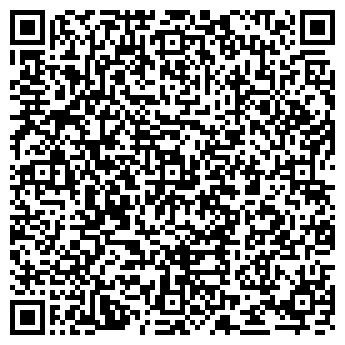 QR-код с контактной информацией организации КИРИЛЛО-МЕФОДИЕВСКИЙ ХРАМ