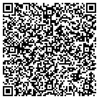 QR-код с контактной информацией организации КРЕСТОВОЗДВИЖЕНСКИЙ ХРАМ