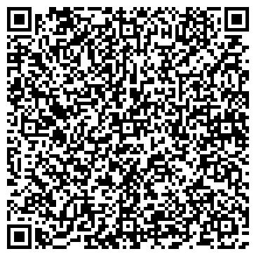 QR-код с контактной информацией организации ЛЯЛЯ-ТЮЛЬПАН КОМПЛЕКС МЕЧЕТЬ-МЕДРЕСЕ ЦДУМ РОССИИ