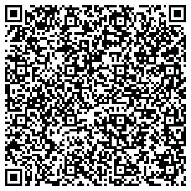 QR-код с контактной информацией организации ПРИХОД ВОЗДВИЖЕНИЯ СВЯТОГО КРЕСТА РИМСКО-КАТОЛИЧЕСКОЙ ЦЕРКВИ
