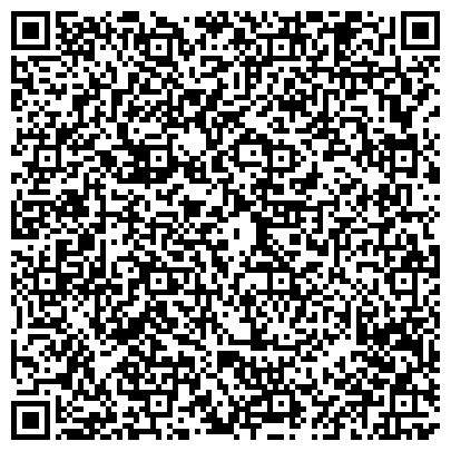 QR-код с контактной информацией организации ПРИХОД СПАССКОГО ХРАМА Г. УФЫ УФИМСКАЯ ЕПАРХИЯ РУССКОЙ ПРАВОСЛАВНОЙ ЦЕРКВИ