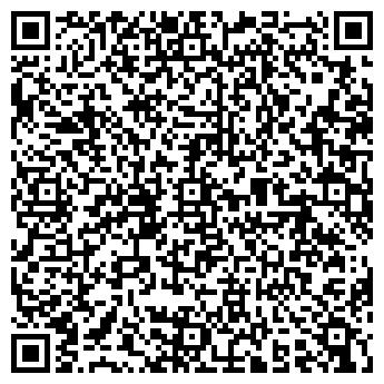 QR-код с контактной информацией организации РОЖДЕСТВО-БОГОРОДИЦКИЙ ХРАМ