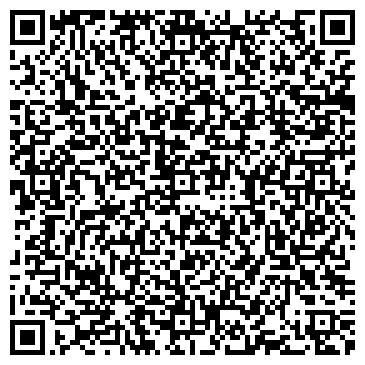 QR-код с контактной информацией организации САФАР МУСУЛЬМАНСКАЯ РЕЛИГИОЗНАЯ ОРГАНИЗАЦИЯ
