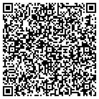 QR-код с контактной информацией организации СИМЕОНО-ВЕРХОТУРСКИЙ ХРАМ