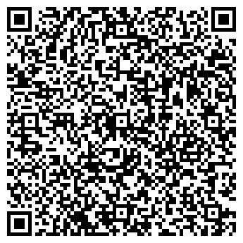 QR-код с контактной информацией организации СОБОРНАЯ МЕЧЕТЬ ЦДУМ РОССИИ