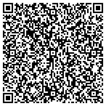 QR-код с контактной информацией организации УФИМСКАЯ ЕВРЕЙСКАЯ РЕЛИГИОЗНАЯ ОБЩИНА