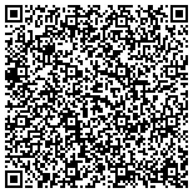 QR-код с контактной информацией организации УФИМСКОЕ ЕПАРХИАЛЬНОЕ УПРАВЛЕНИЕ РУССКОЙ ПРАВОСЛАВНОЙ ЦЕРКВИ