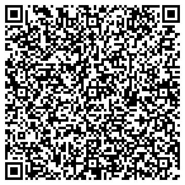 QR-код с контактной информацией организации ЦЕНТРАЛЬНОЕ ДУХОВНОЕ УПРАВЛЕНИЕ МУСУЛЬМАН РОССИИ