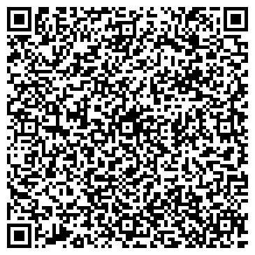 QR-код с контактной информацией организации ООО Юридическая фирма Абсолют