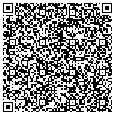 QR-код с контактной информацией организации ПРОФСОЮЗ РАБОТНИКОВ ЖИЛИЩНО-КОММУНАЛЬНОГО ХОЗЯЙСТВА РБ