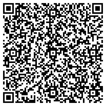 QR-код с контактной информацией организации ПРОФСОЮЗ РАБОТНИКОВ СВЯЗИ РБ