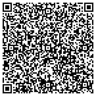 QR-код с контактной информацией организации ПРОФСОЮЗНЫЕ ОРГАНИЗАЦИИ АВИАКОМПАНИИ БАЛ