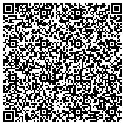 QR-код с контактной информацией организации ТЕРРИТОРИАЛЬНАЯ ПРОФСОЮЗНАЯ ОРГАНИЗАЦИЯ ТРАНСПОРТНЫХ СТРОИТЕЛЕЙ РБ