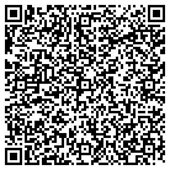 QR-код с контактной информацией организации ТОРГОВОЕ ЕДИНСТВО ПРОФСОЮЗ РФ