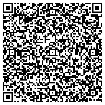 QR-код с контактной информацией организации АВРОРА ДЕТСКО-ПОДРОСТКОВЫЙ КЛУБ