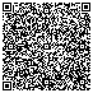 QR-код с контактной информацией организации БИКТЫРЫШ ЦЕНТР ДЕТСКОГО ТЕХНИЧЕСКОГО ТВОРЧЕСТВА