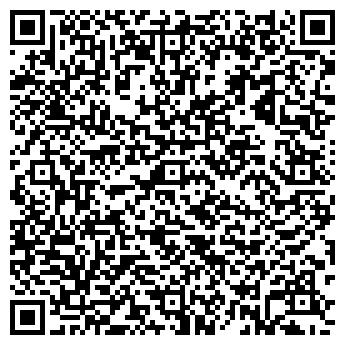 QR-код с контактной информацией организации ВОЛНА ДЕТСКИЙ КЛУБ