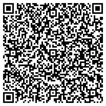 QR-код с контактной информацией организации МОСТУРИЗМ
