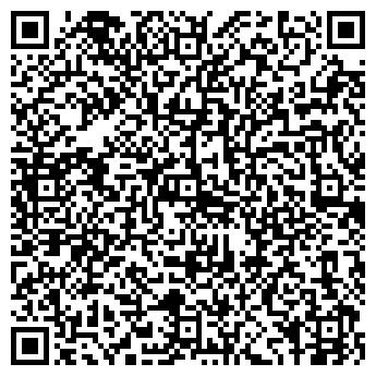 QR-код с контактной информацией организации ГОРОДСКОЙ ЦЕНТР ДЕТСКОГО И ЮНОШЕСКОГО ТВОРЧЕСТВА