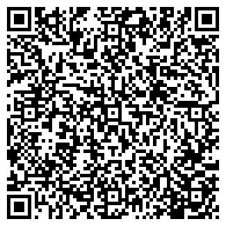 QR-код с контактной информацией организации ДЕТИ ПЛЮС